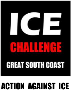 Ice Challenge Great South Coast