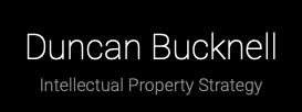 Duncan Bucknell